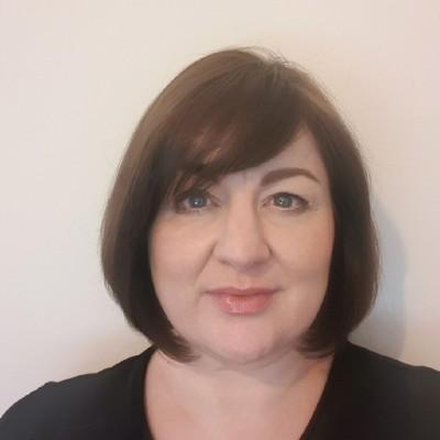 Paula Harding